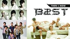 [Original Feature] Then and Now: B2ST | http://www.allkpop.com/article/2014/06/original-feature-then-and-now-b2st