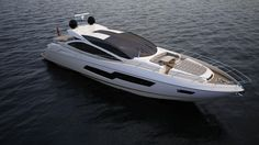 Predator vs Ocean, so the battle begins with the new Sunseeker Predator 80