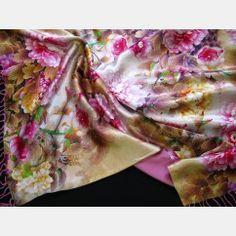 Stola NuitsD'or Tie Dye Skirt, Accessories