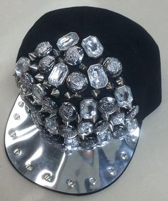 DIAMOND BEATS CAP - Google Search. aditi dalwani · CAPS. 1db5d8d3d196
