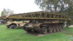 MTU-12 Bridgelayer