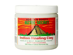 Have you heard of Aztec Healing Clay? The most buzzed-about beauty product on Reddit right now has actually been around for ages....