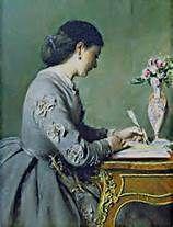 writing retreat for women -- AK