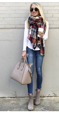 50 Stunning Casual Outfit Ideas For Women To Look Chic Cute Fall Outfits, Basic Outfits, Modern Outfits, Fall Winter Outfits, Autumn Winter Fashion, Spring Outfits, Casual Outfits, Fashion Outfits, Womens Fashion