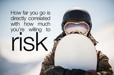 Snowboarding quote