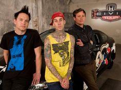 Summerfest adds Blink-182 to Marcus lineup #Blink182BoredToDeath...: Summerfest adds Blink-182 to Marcus… #Blink182BoredToDeath #Blink182