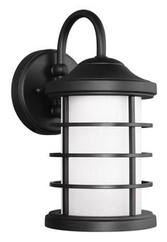 Newcastle 1-Light Outdoor Barn Light