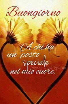 Buongiorno Italian Love Quotes, Italian Memes, Good Morning Good Night, Good Morning Quotes, Italian Greetings, Italian Phrases, Messages, Cursed Child Book, Good Mood