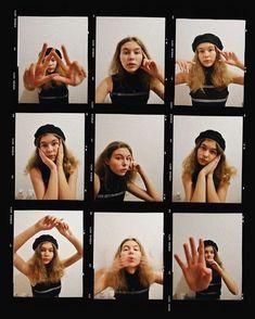 la - Photo Editing - Edit photos with online editing tools - Gabriele Antonelli. Model Poses Photography, Portrait Photography Poses, Photography Series, Polaroid Pictures, Instagram Pose, Foto Art, Insta Photo Ideas, Photo Editing, Image Editing