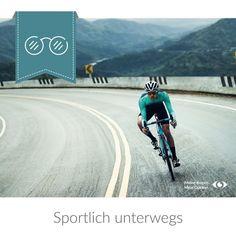 Sportlich unterwegs Nature, Travel, Sports Activities, Riding Bikes, Naturaleza, Viajes, Destinations, Traveling, Trips