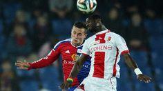 Sion mit Punktgewinn in Basel Die Sittener haben sich in der 13. Super-League-Runde ein 1:1-Unentschieden in Basel erkämpft.
