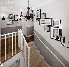 Schody - zdjęcie od ROOM STUDIO - Schody - ROOM STUDIO