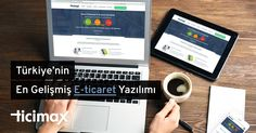 İnternetten ürün satışları için ihtiyacınız olan herşey Ticimax e-ticaret altyapısında! şimdi kaydolun 15 gün ücretsiz test edin! www.ticimax.com  #eticaret #sanalmağaza #eticaretsitesi #onlinesatış #ecommerce #mobilticaret #satışsitesi #ticimax