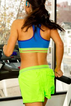 How many calories that treadmill incline really burns.