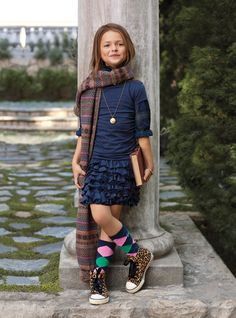 Ralph Lauren Children's Wear Fall 2012