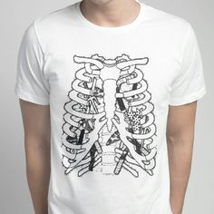 Hip T shirt available from www.teeesnthings.wix.com/teeesnthings