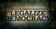 Legalize Democracy (2014) | Watch the Full Documentary Online 29:38 mins