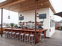 10 Charleston Bars or Restaurants With Stunning Views - Eater Charleston