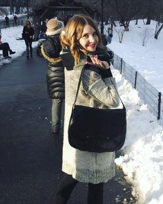Looking back on winter and saying hello to spring like.... #pursesfornurses #handbags #purses #nurse