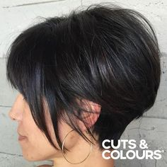 Pixie Cut | Kort haar | CUTS & COLOURS