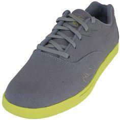 Sneaker K1X Cali grey/yellow