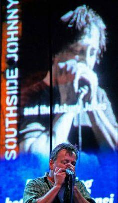 Celebs - Southside Johnny & The Asbury Jukes