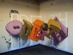 anamorphic graffiti murals that leap off the wall by odeith (3)