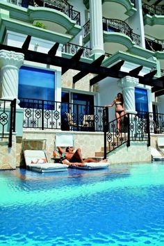 Hyatt Zilara,  Cancun