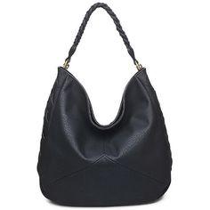 Style Icon Handbag via Polyvore featuring bags and handbags