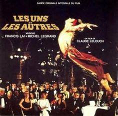 Les Uns et les Autres de Claude Lelouch