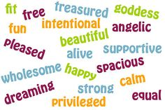 Free Positive Affirmations | Posted by Judy Njoki at Wednesday, December 05, 2012 No comments: