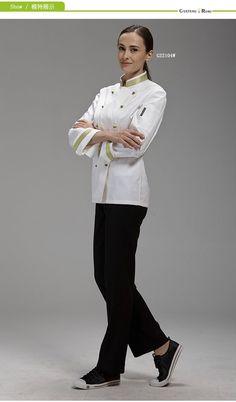 chef women design