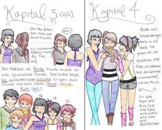 Arme Anna, Kapitel 3 und 4 Ursula, German, Anna, Language, Teaching, Friends, Deutsch, German Language, Languages