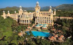 The Palace of the Lost City at Sun City #SunCity #Sudafrica #Luxury #Travel #Hotels #ThePalaceoftheLostCityatSunCity
