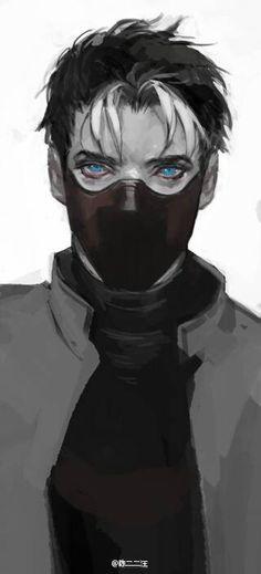 有个口罩真好qwq 来自陈二二汪 - 微博