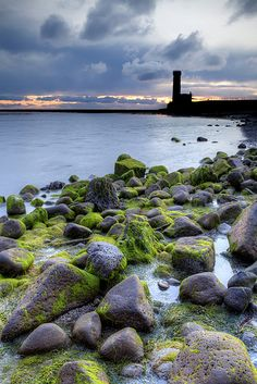 Waning Islands Lighthouse