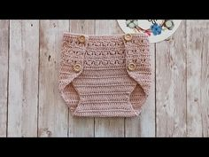 Baby Hunter, Baby Barn, Baby Suit, Crochet Baby Clothes, Crochet For Kids, Couture, Boho Shorts, Coin Purse, Reusable Tote Bags