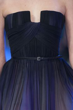 Elie Saab Haute Couture * Spring 2014 Details