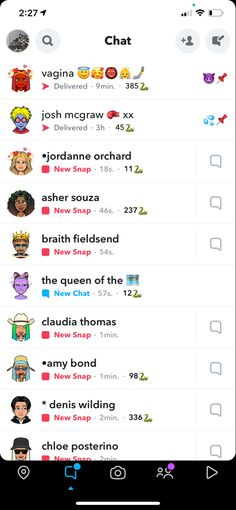 Snapchat Friend Emojis, Snapchat Names, Snapchat Streak, Snapchat Ideas, Army Room Decor, Baby Farm Animals, Hana, Homescreen, Helpful Tips