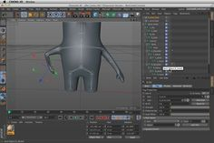 Cinema - Inverse Kinematics on Vimeo Cinema 4d Tutorial, Animation Tutorial, 3d Tutorial, Cross Functional Team, After Effect Tutorial, How To Make Animations, Maxon Cinema 4d, Organizer, How To Apply