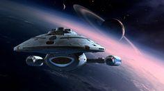 Star Trek Voyager [1920x1080][1920x1200]