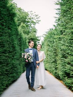 Photography: Chymo and More Photography  #holland #amsterdam #wedding #海外ウエディング #アムステルダム #オランダ