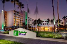 Aruba-Beach Resort & Casino Resort Hotel in Aruba, Aruba | Holiday Inn Resort