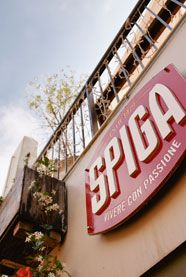 Spiga D'Oro (Morningside) - Restaurant in Durban - EatOut Canning, Food, Home Canning, Eten, Meals, Conservation, Diet