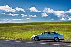 Roadtrip Across the USA