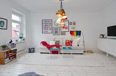 Pics of Creative Wings: Nordic Style con Colore