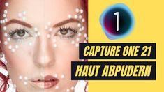 Capture One Portrait Deutsch   Haut abpudern Portrait, Tutorials, Deutsch, Headshot Photography, Portrait Paintings, Drawings, Portraits, Wizards