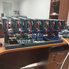 What is bitcoin mining and how does it work? - All About Bitcoin Bitcoin Mining Rigs, What Is Bitcoin Mining, Checkbook Register, Computer Equipment, Investing In Cryptocurrency, Crypto Mining, Bitcoin Transaction, Buying A New Home, Buy Bitcoin