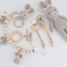 Baby amigurumi Bunny,crochet bunny and crochet toy for a newborn or child gift,newborn shower Crochet Toys, Crochet Baby, Newborn Knit Hat, Newborn Hats, Knitting Patterns, Crochet Patterns, Crochet Ideas, Knitting Ideas, Free Knitting