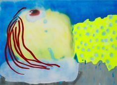 Austin Lee Dropsy (2013). Photo: Postmasters Gallery.